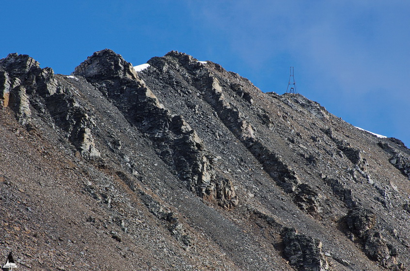 Отчет: Якутия, хребет Сунтар-Хаята. Гора Палатка.