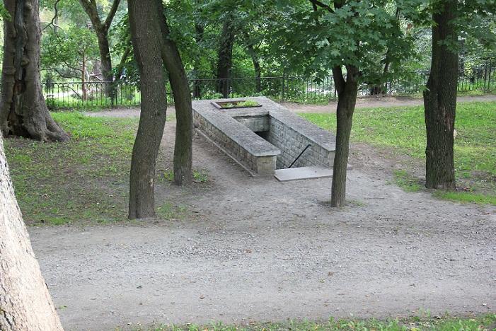 Подземный ход [Анатолий Новак]